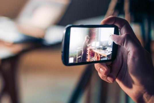 Let your Photos Shine with the best photo Editing Android App
